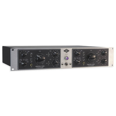 Preamps/Channel Strips - Universal Audio 2-610 Dual Channel Tube Preamplifier