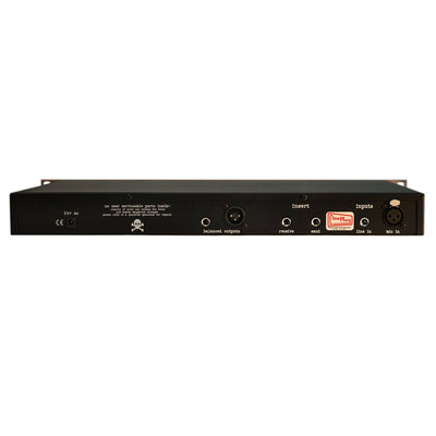 Preamps/Channel Strips - Warm Audio TB12 Tone Beast Microphone Preamp