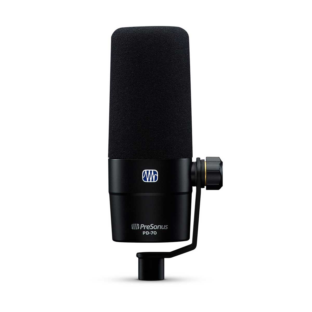 Presonus PD-70 Dynamic Vocal Microphone for Broadcast, Podcasting, and Live Streaming