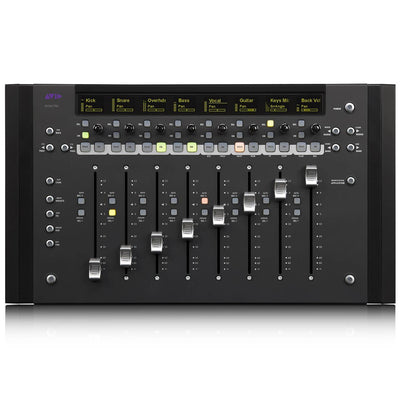 Pro Tools Control Surfaces - Avid Artist Mix Digital Control Surface