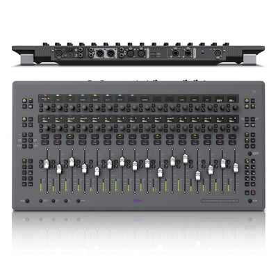 Pro Tools Control Surfaces - AVID Pro Tools S3 Control Surface