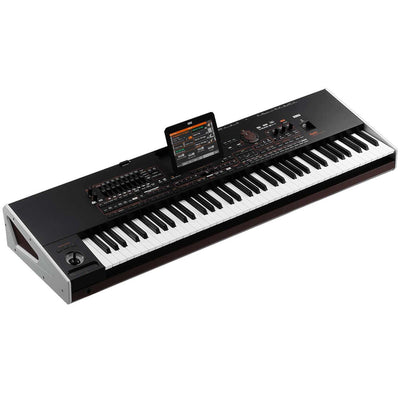 Professional Arranger Keyboards - Korg PA4X Oriental 76 Key Professional Arranger Keyboard