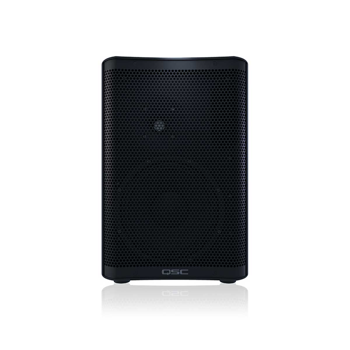 QSC CP8 1000W 8-inch Compact Active Loudspeaker