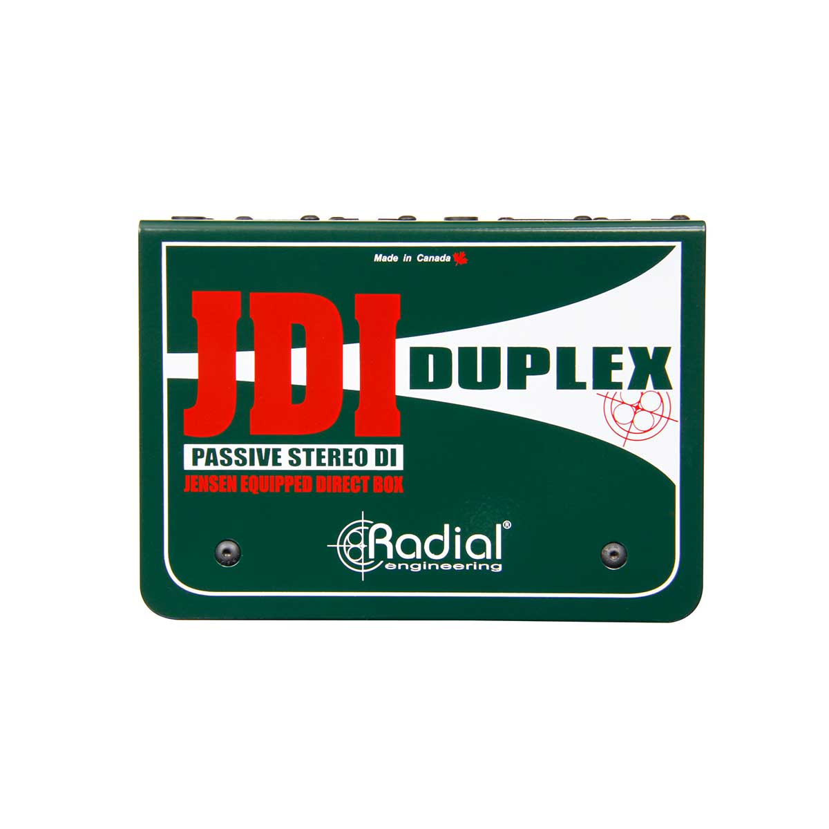 Radial Engineering JDI Duplex