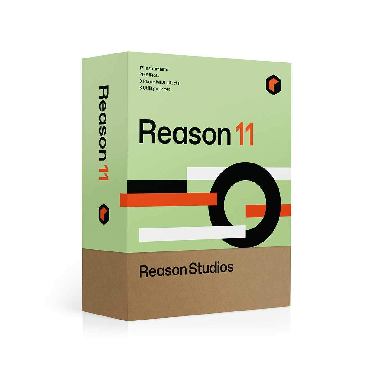 Reason 11 Upgrade from Intro/Lite Digital Download