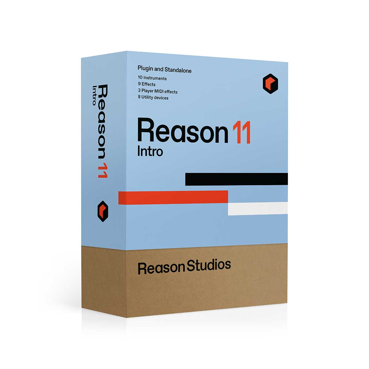 Reason 11 Intro Digital Dowload