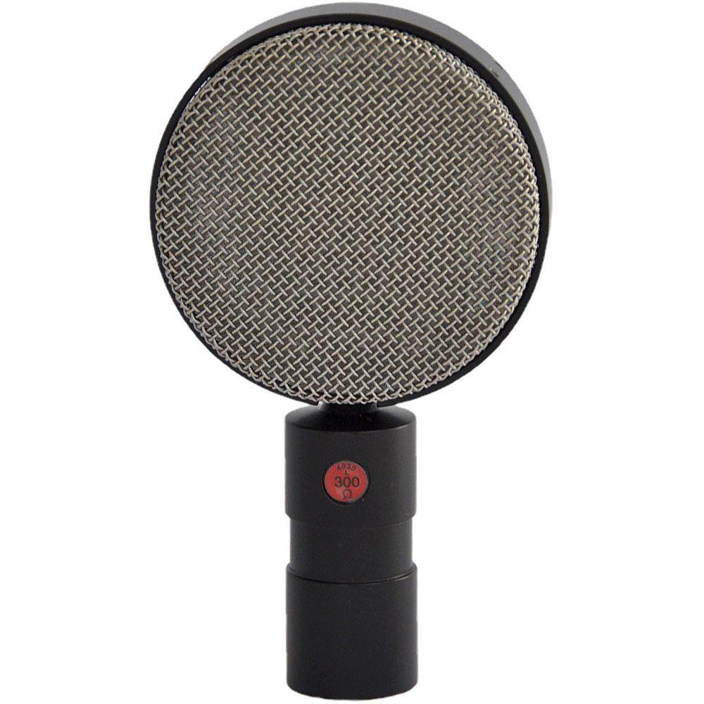 Ribbon Microphones - Coles 4030L Studio Ribbon Microphone