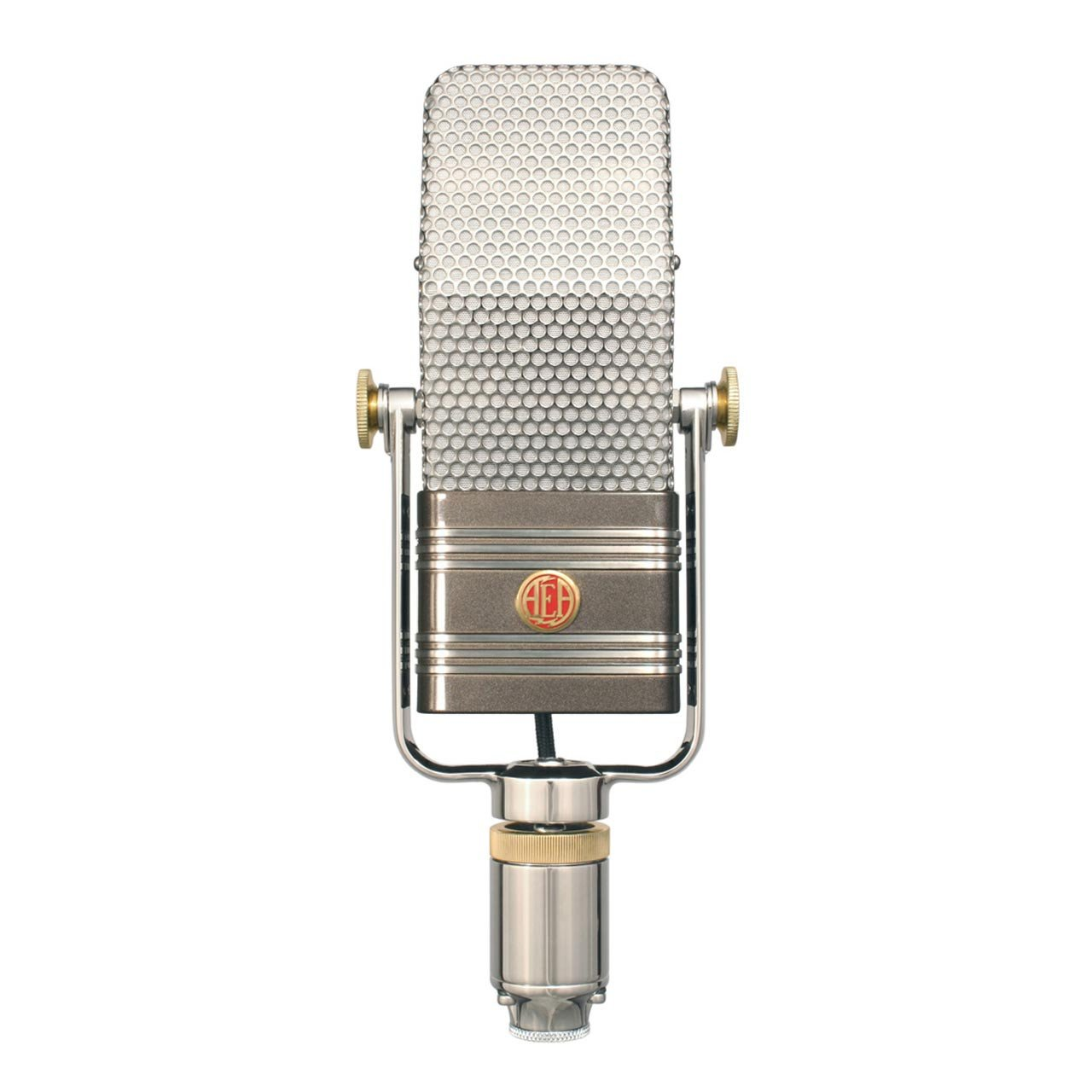 Ribbon Mics - AEA A440 Phantom Powered Big Ribbon Microphone