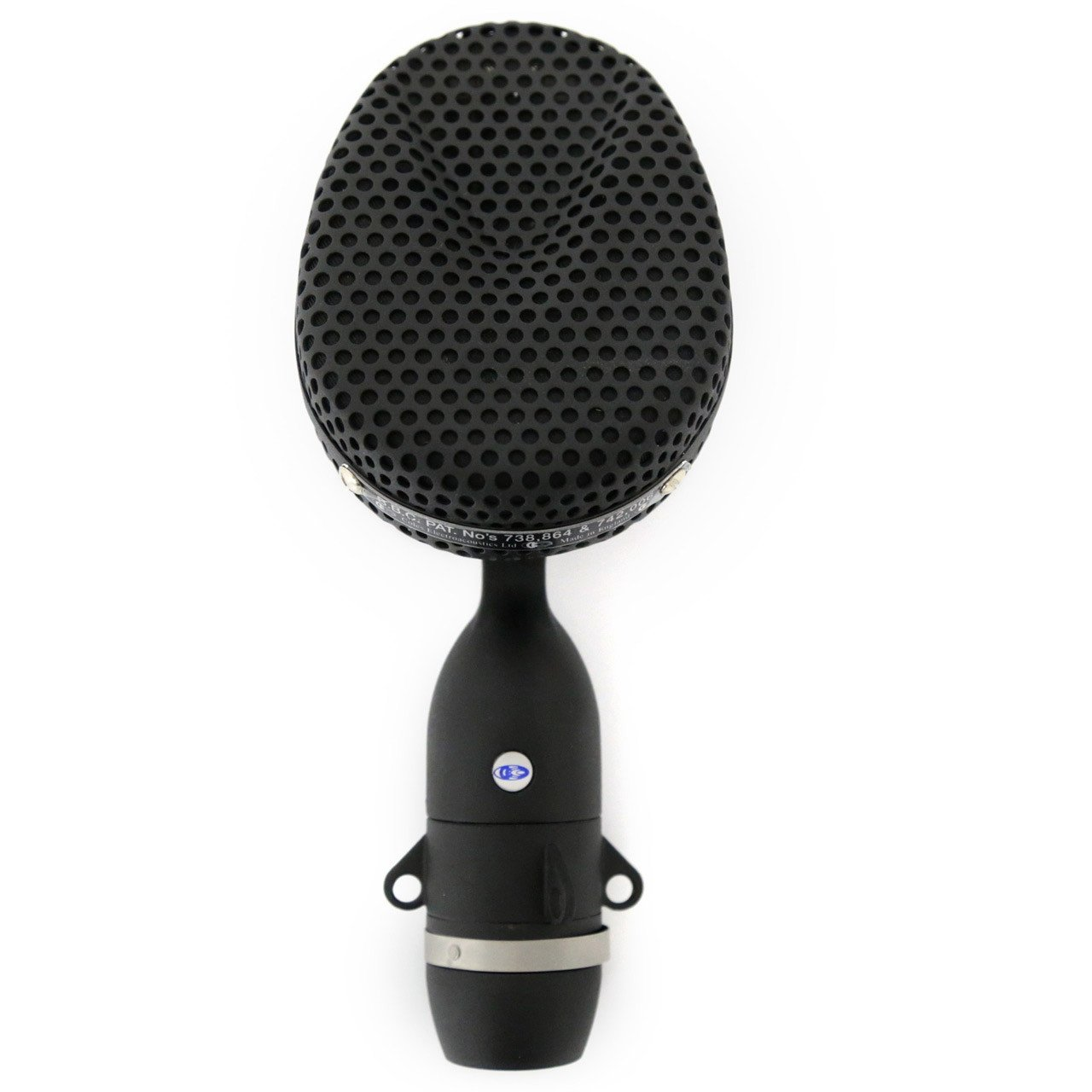 Ribbon Mics - Coles 4038 Studio Ribbon Microphone