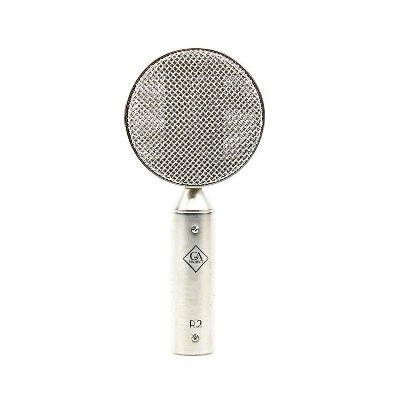 Ribbon Mics - Golden Age Project R 2 MKII Passive Ribbon Microphone