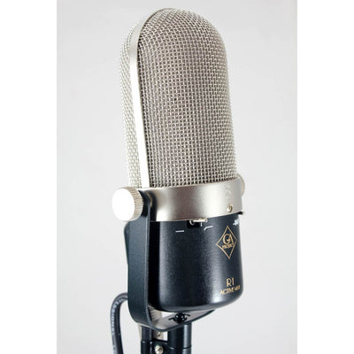 Ribbon Mics - Golden Age Project R1 MKIII Active Ribbon Microphone