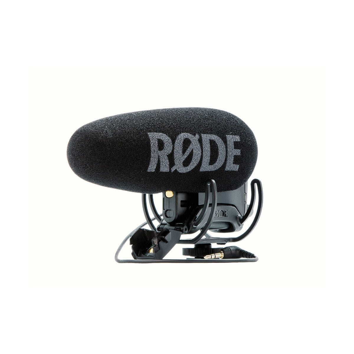 Rode VideoMic Pro+ Front