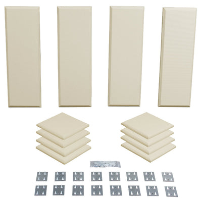 Room Treatment Kits - Primacoustic London 8 Room Kit