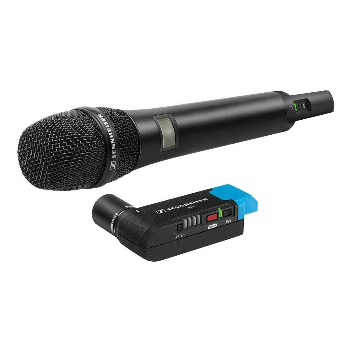 Sennheiser AVX-835-SET Wireless System with e835 dynamic cardioid capsule - AU Version