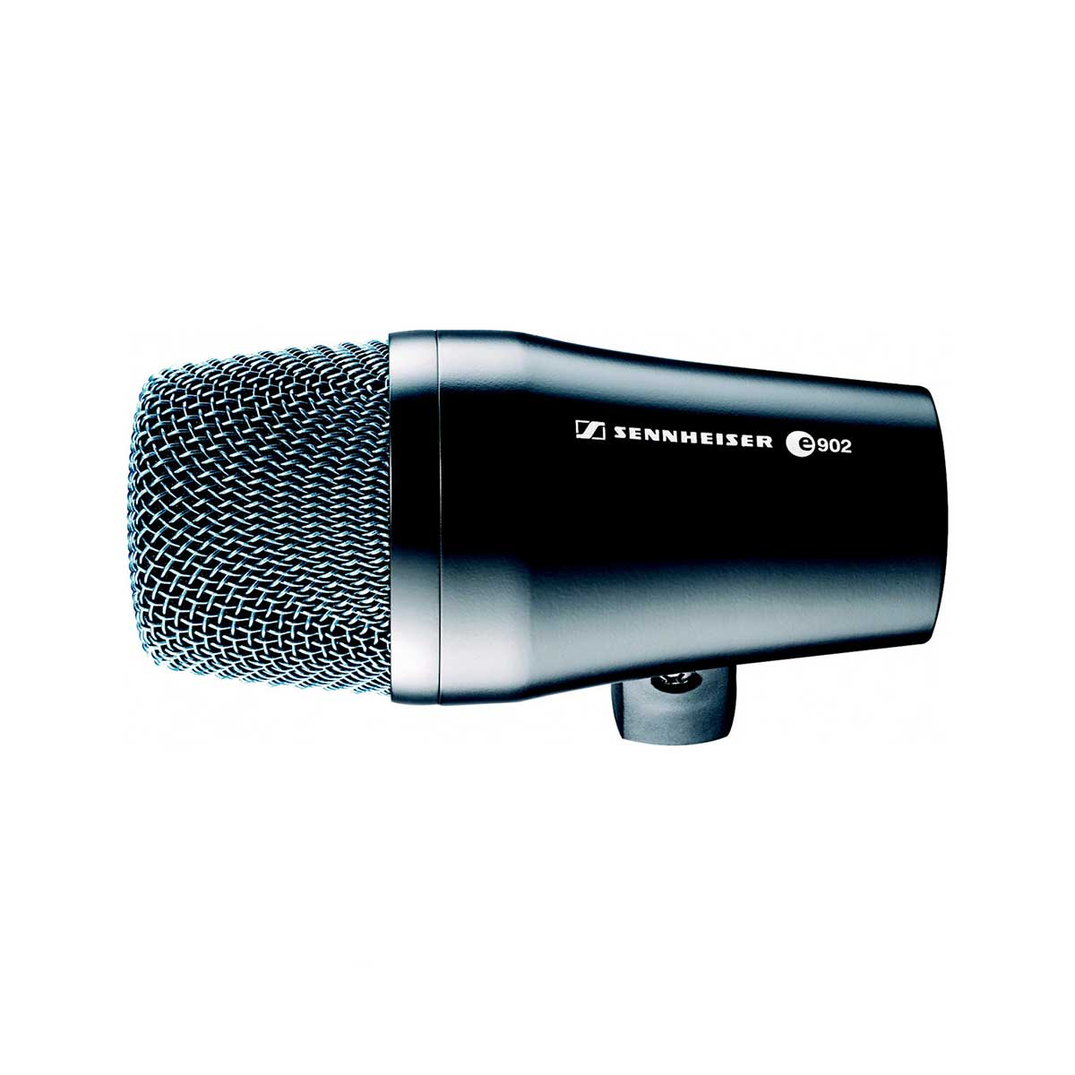 Sennheiser e 902 Dynamic Cardiod Bass Instrument Microphone