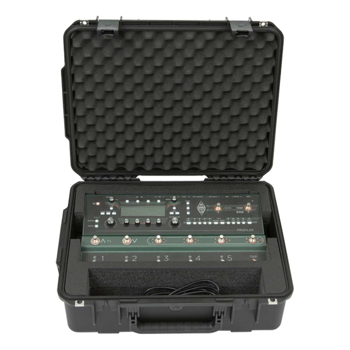 SKB iSeries Kemper Profiler Stage Case