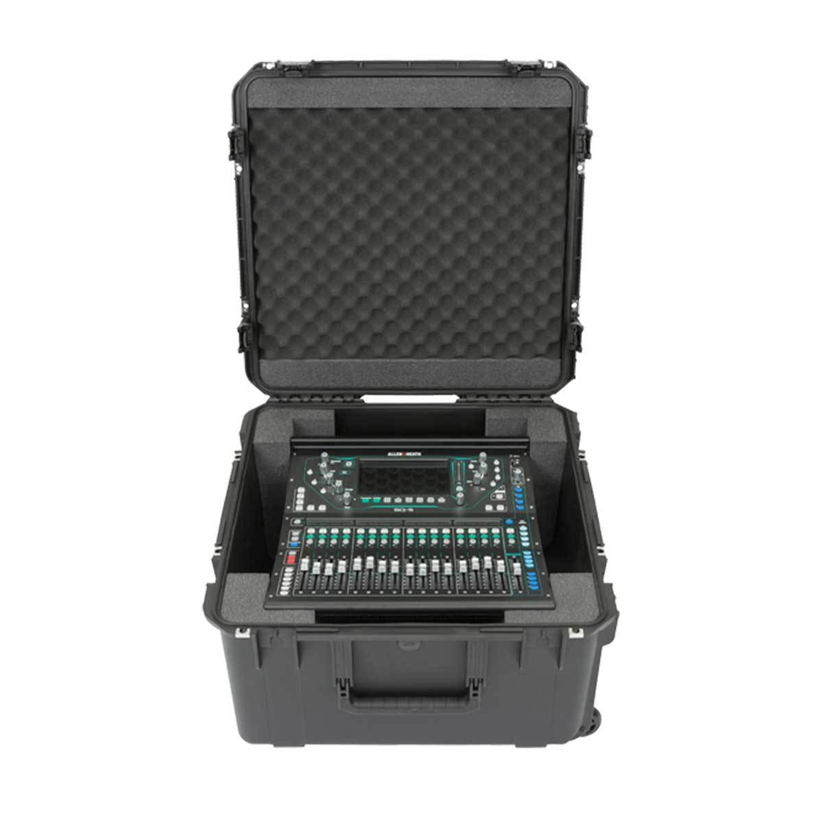 SKB iSeries Allen & Heath SQ5 Mixer Case