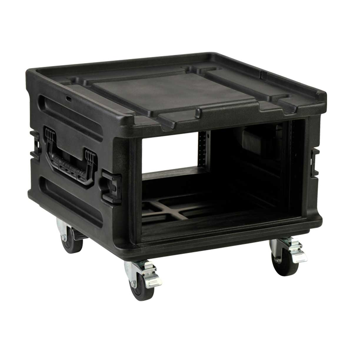 SKB Roto Molded Rack Expansion Case (with wheels)