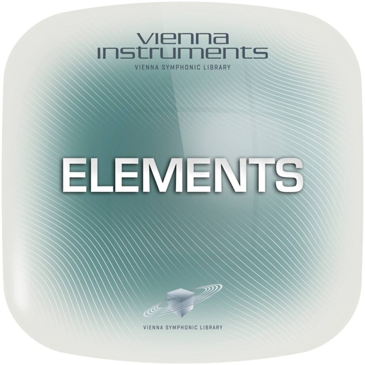 Vienna Symphonic Library VSL - ELEMENTS