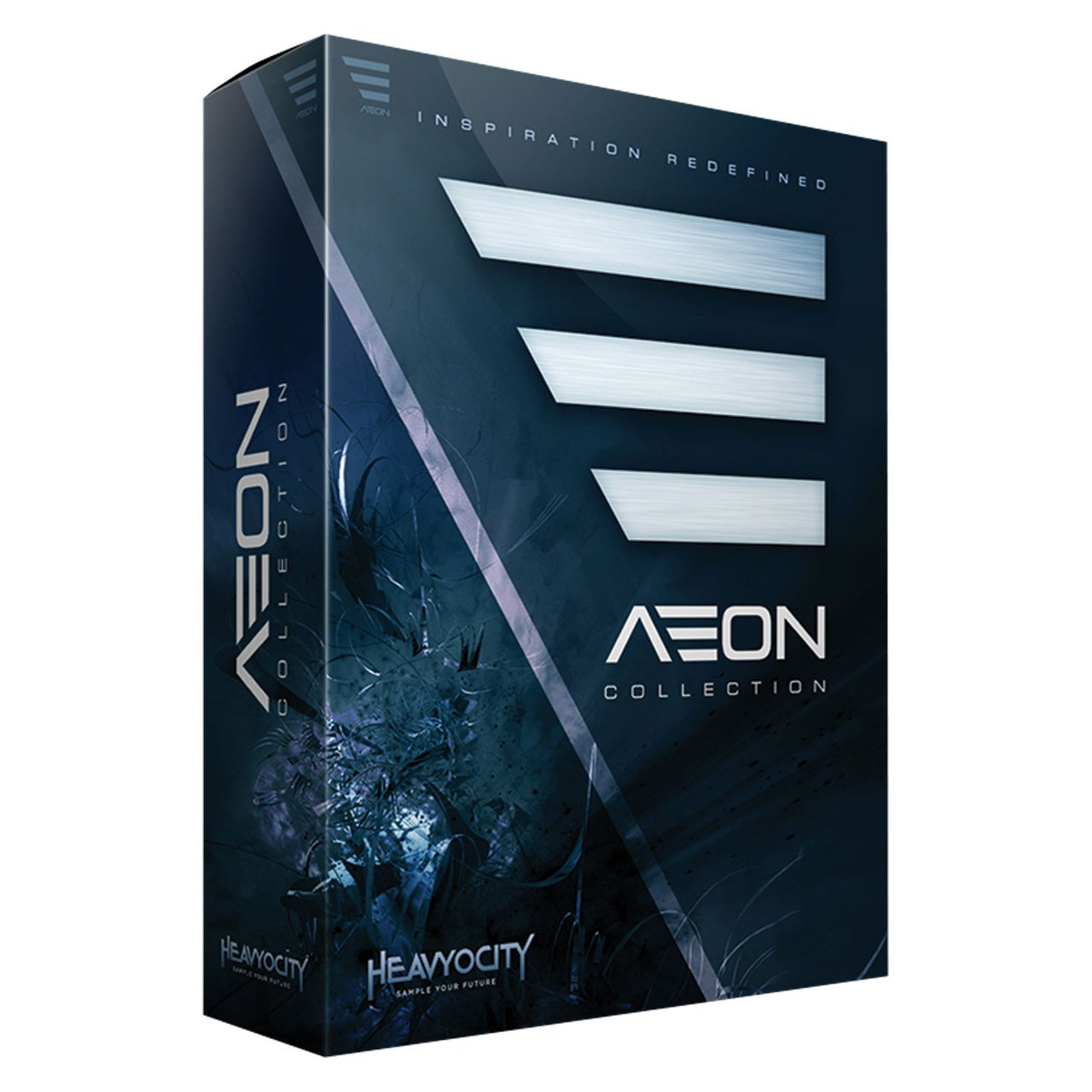 Software Instruments - Heavyocity AEON Collection