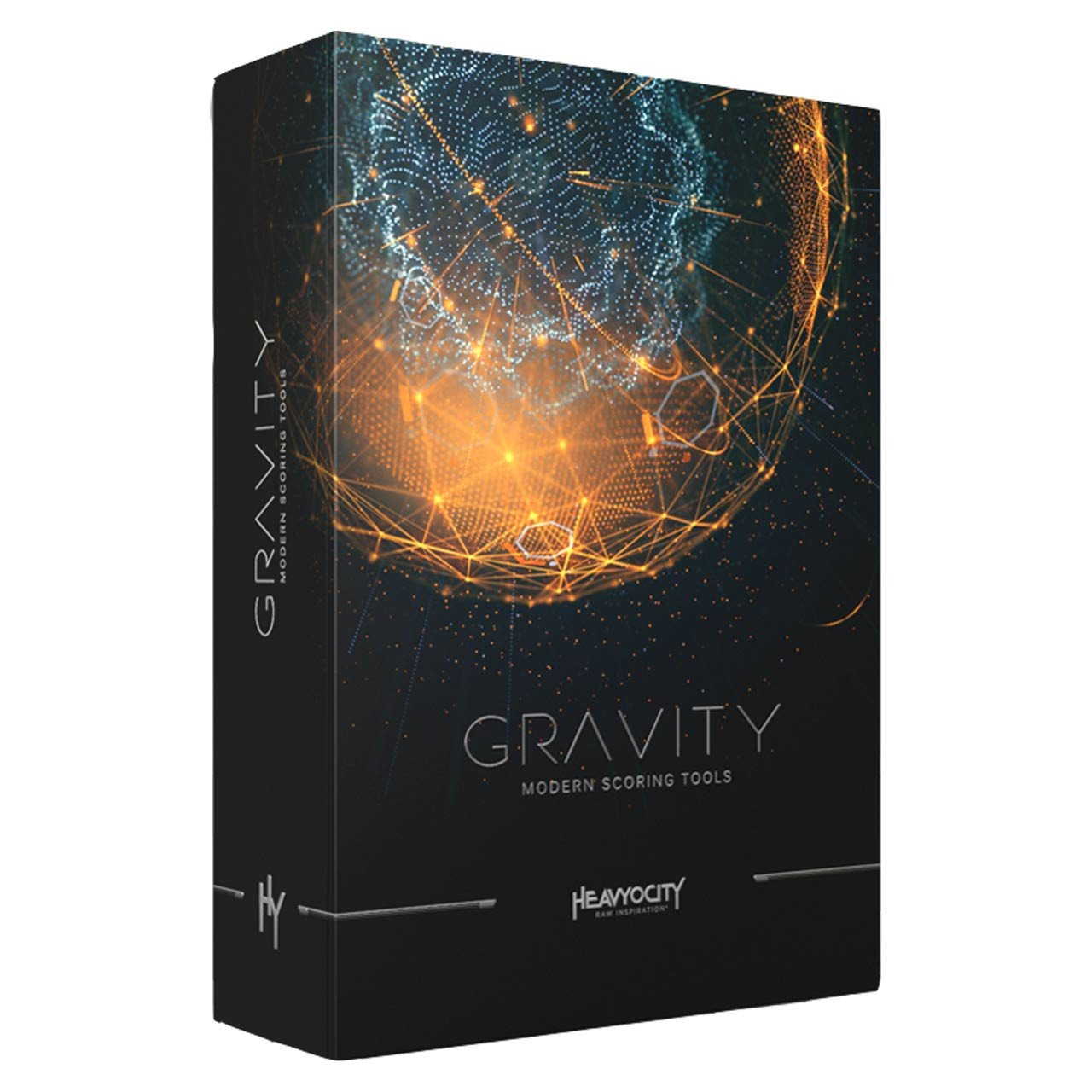 Software Instruments - Heavyocity GRAVITY Modern Scoring Tools