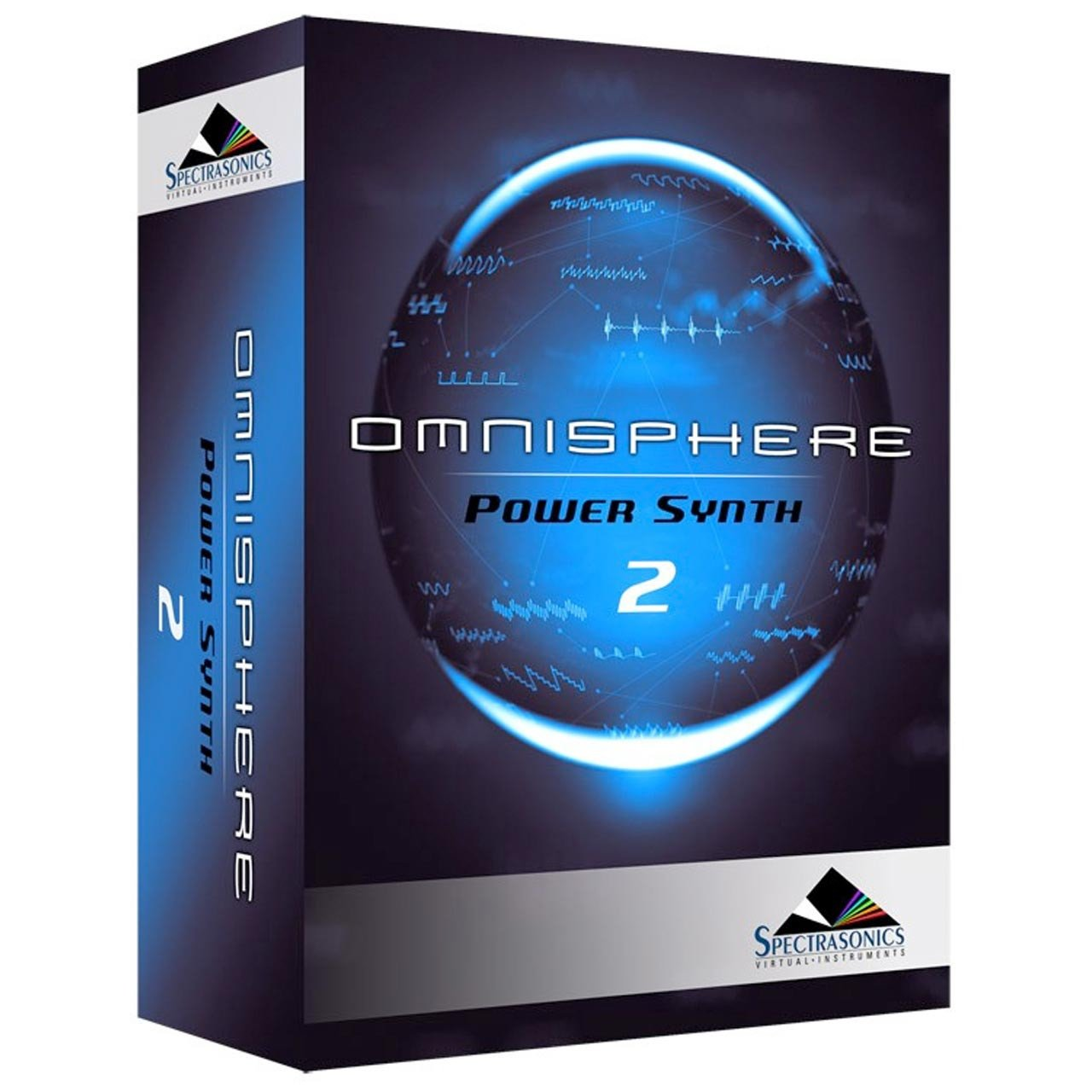 Software Instruments - Spectrasonics Omnisphere 2 Power Synth