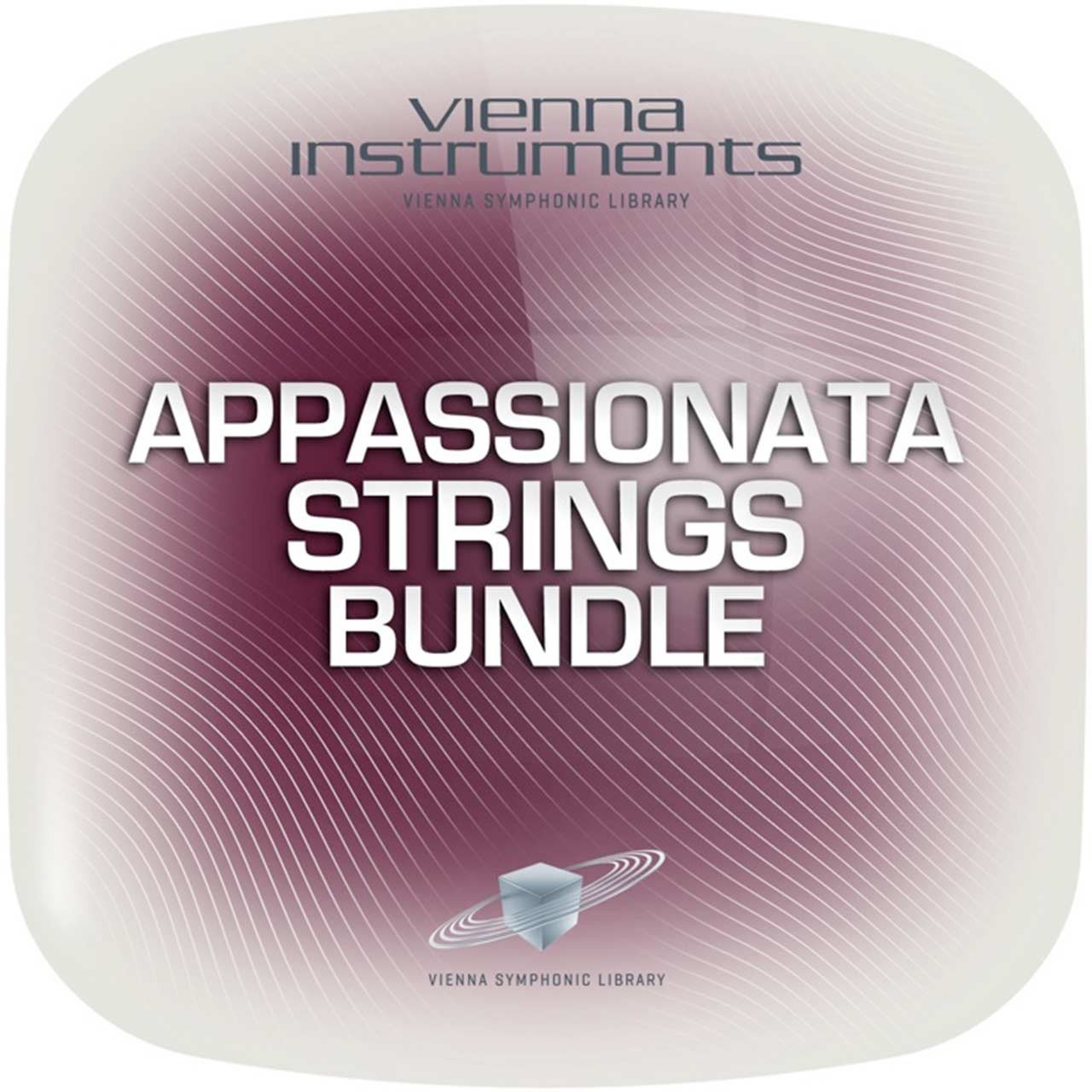 Software Instruments - Vienna Symphonic Library VSL - APPASSIONATA STRINGS BUNDLE