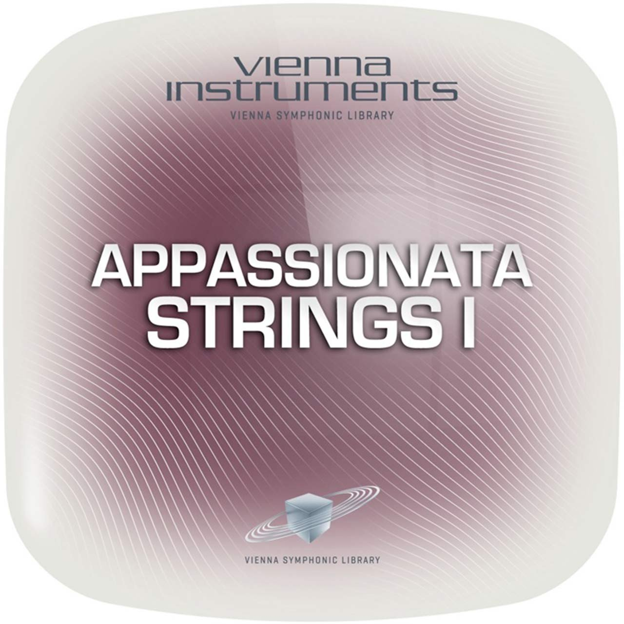 Software Instruments - Vienna Symphonic Library VSL - APPASSIONATA STRINGS I