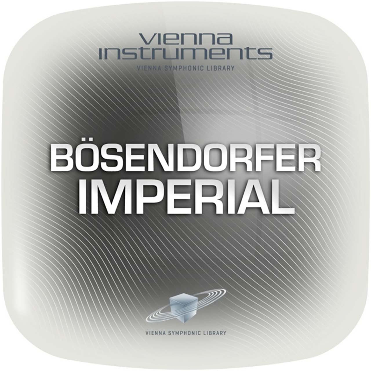Vienna Symphonic Library VSL - BOSENDORFER IMPERIAL