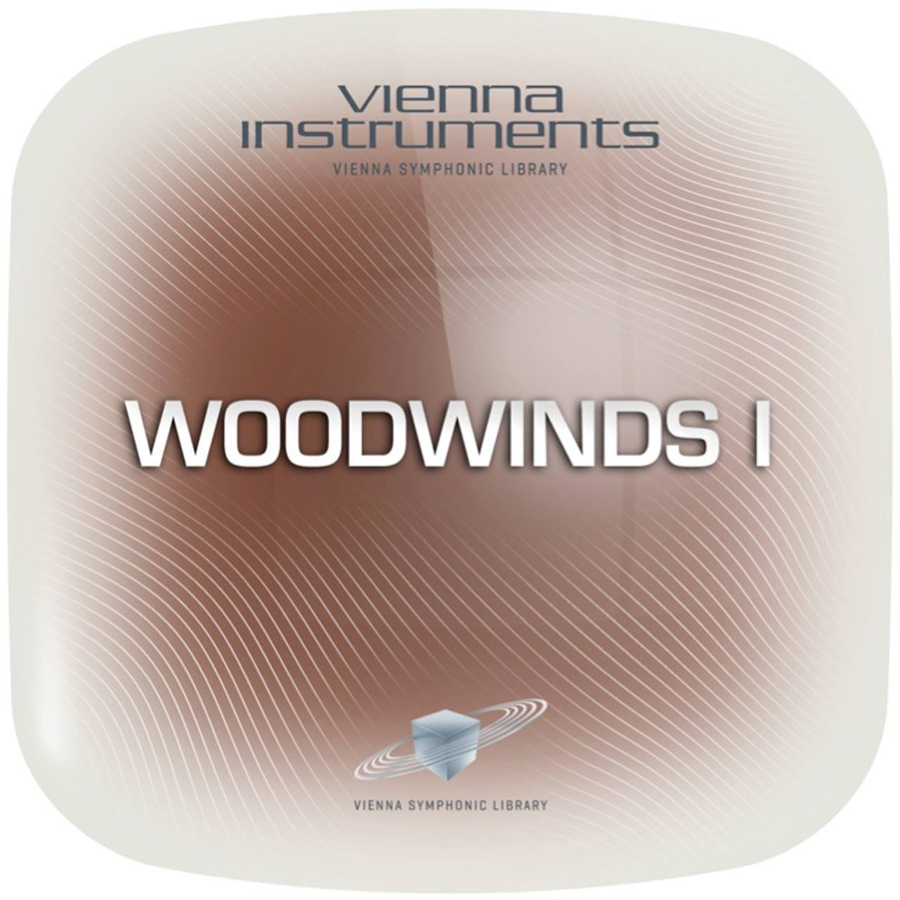 Software Instruments - Vienna Symphonic Library VSL - WOODWINDS I