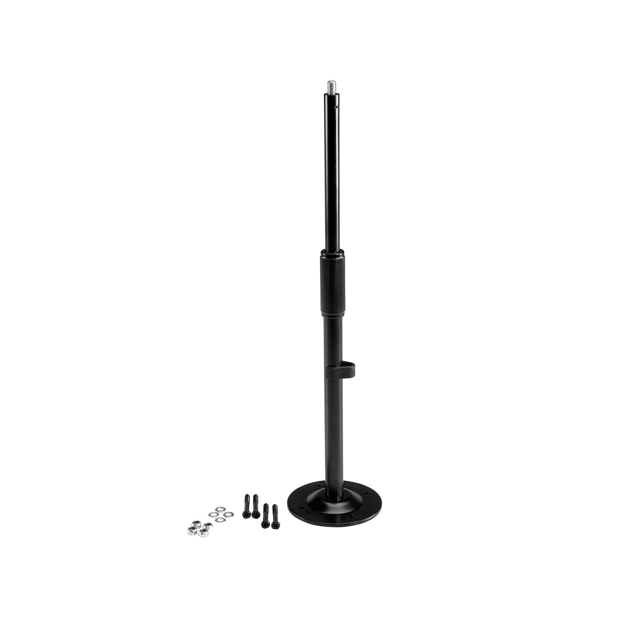 Genelec 8000-425 Adjustable Table Stand for 8010, 8020, 8030 Monitors (SINGLE)