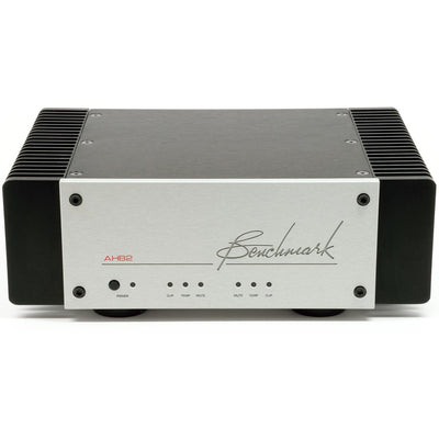 Studio Monitor Amplifiers - Benchmark AHB2 Power Amplifier