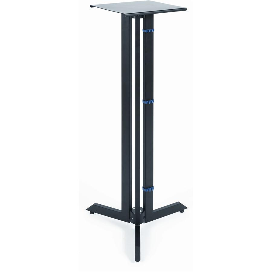 Studio Monitor Stands - Quiklok BS-542 Near-field Monitor Stand