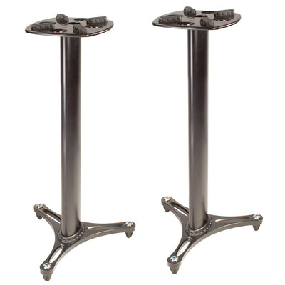 Studio Monitor Stands - Ultimate Support MS-90/36B Studio Monitor Stands