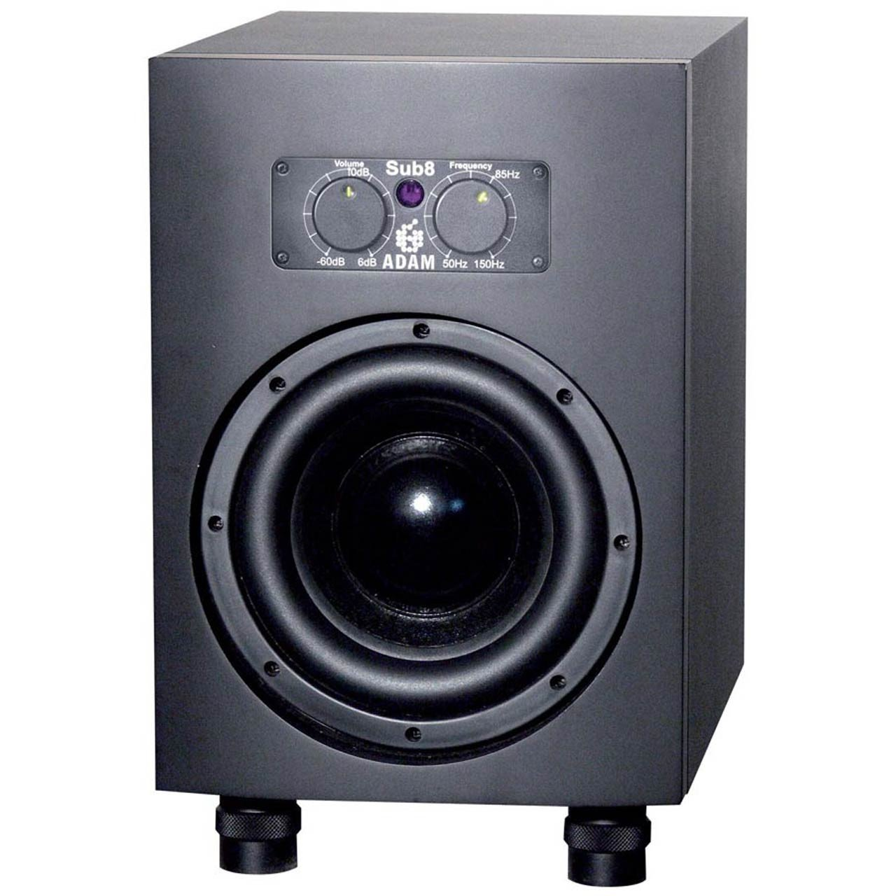 Adam Sub8 Active Studio Subwoofer