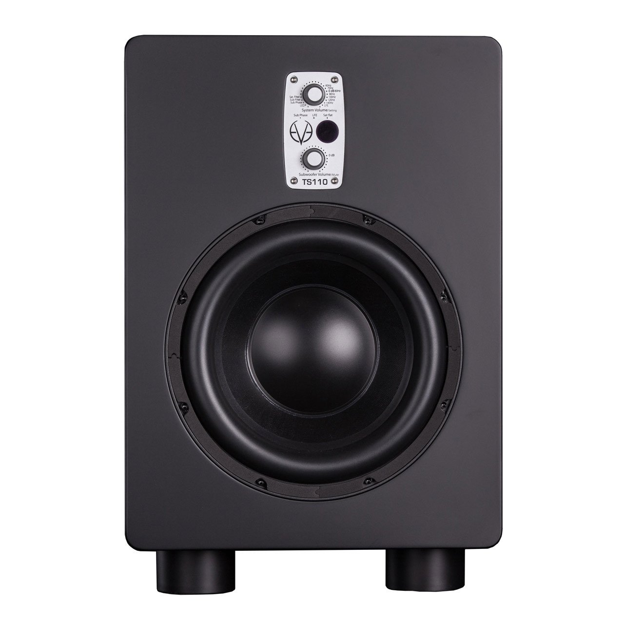Subwoofers - EVE TS110 Active Subwoofer
