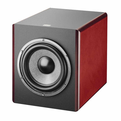 Subwoofers - Focal Sub6 Be Professional Studio Subwoofer Monitor Speaker