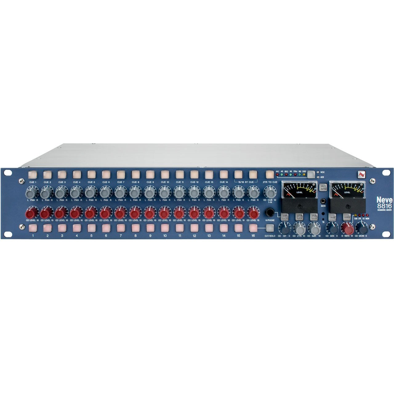 Summing Mixers - Neve AMS 8816 Summing Mixer