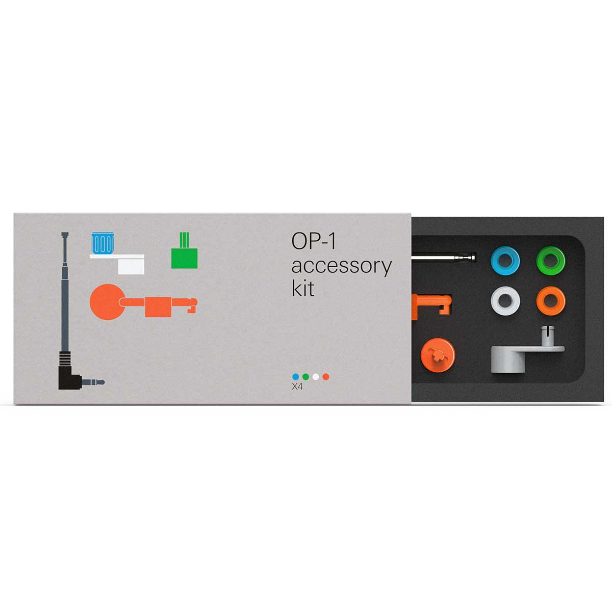 Teenage Engineering OP-1 Accessories Pack