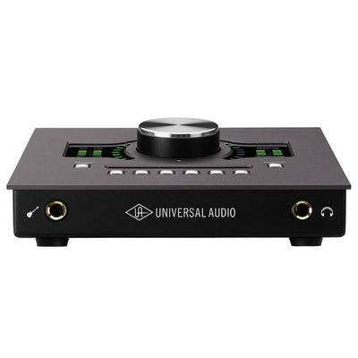 Thunderbolt Interfaces - Universal Audio Apollo Twin DUO MKII Thunderbolt Audio Interface