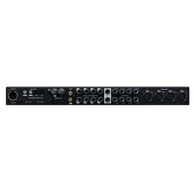 Thunderbolt Interfaces - Universal Audio Apollo X8 Thunderbolt 3 Audio Interface