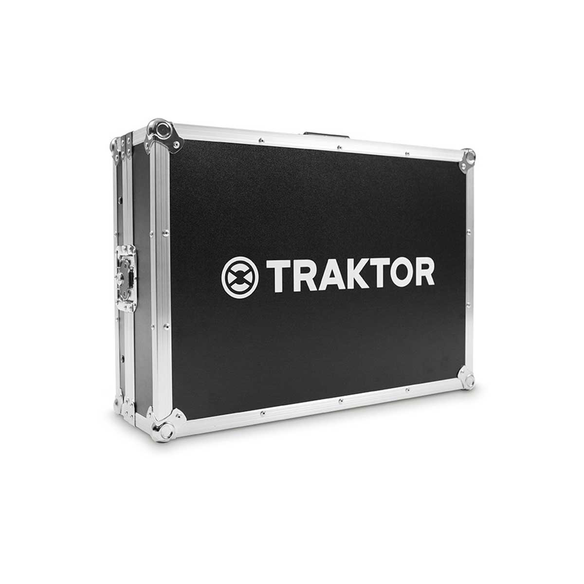 Native Instruments Traktor S4 MK3 Flightcase