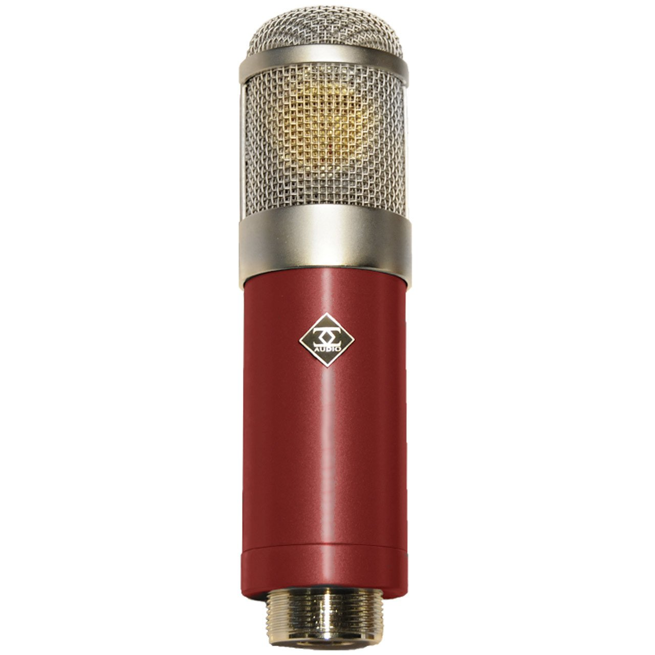 ADK Microphones TC-12 Cardioid Tube Condenser Microphone