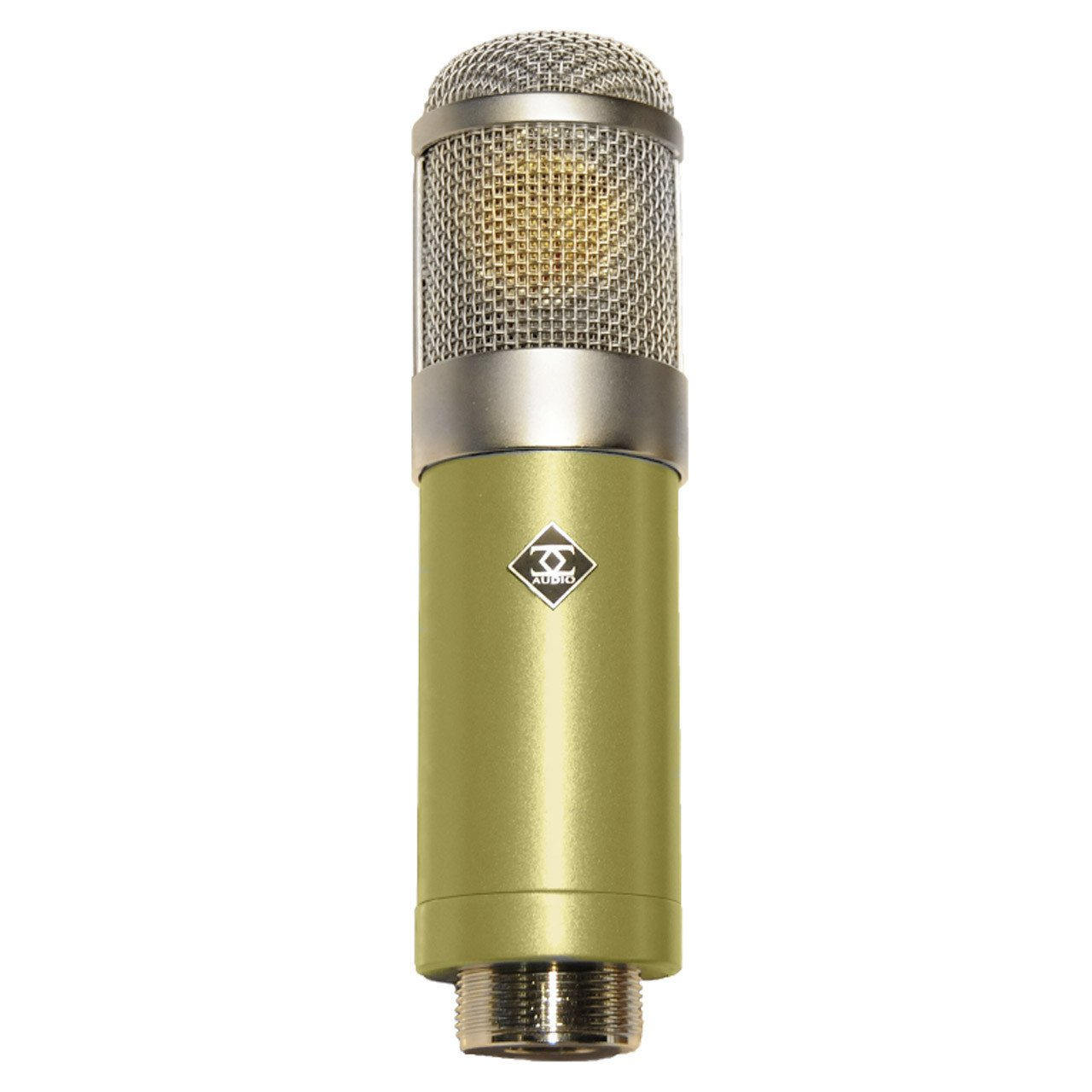 ADK Microphones TC-251 Cardioid Tube Condenser Microphone