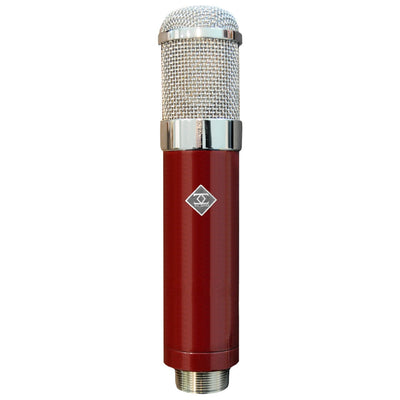 Tube Microphones - ADK Microphones Z-12 Multi-Pattern Tube Condenser Microphone