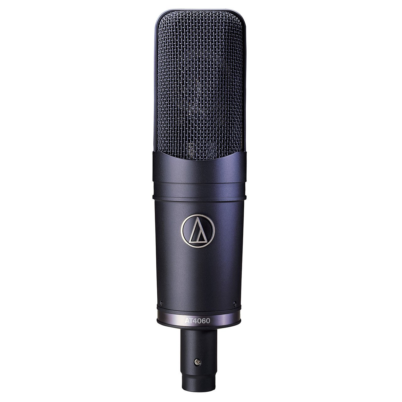 Tube Microphones - Audio-Technica AT4060 Cardioid Condenser Tube Microphone