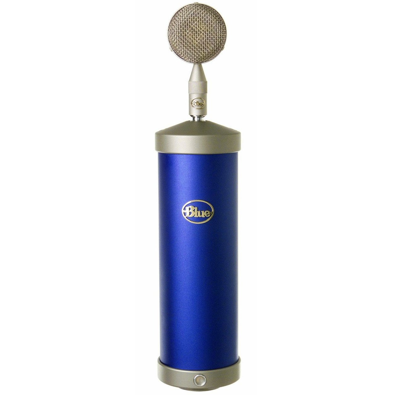 Tube Microphones - Blue Microphones Blue Bottle - Class A Tube Microphone
