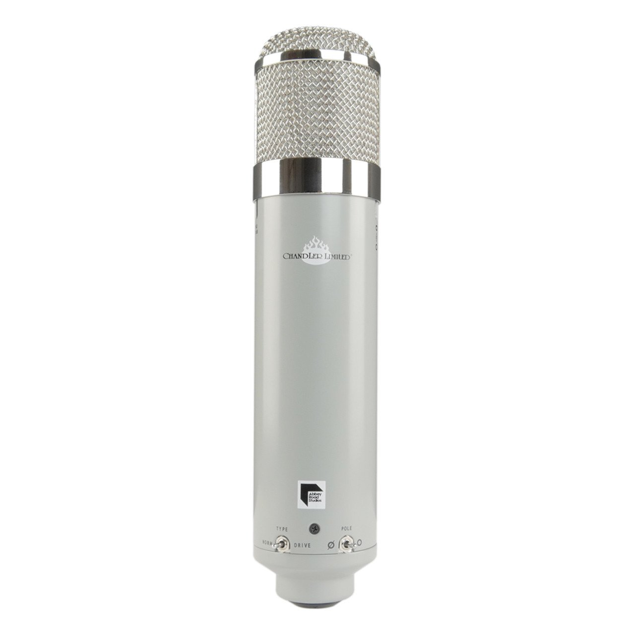 Tube Microphones - Chandler Limited REDD Microphone - Tube Condenser Microphone & Preamp