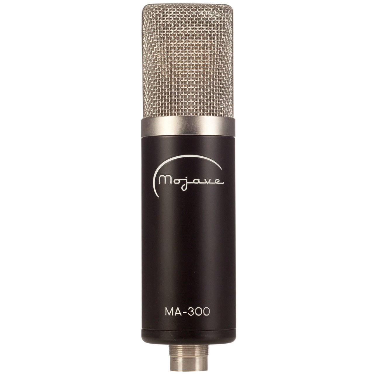 Tube Microphones - Mojave MA-300 Multi Pattern Vacuum Tube Condenser Microphone