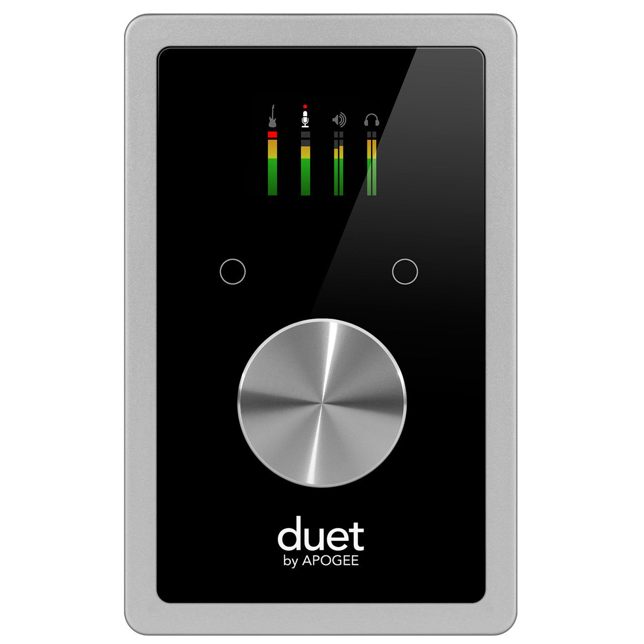 Apogee Duet iOS for iPad & Mac (next gen Duet 2)